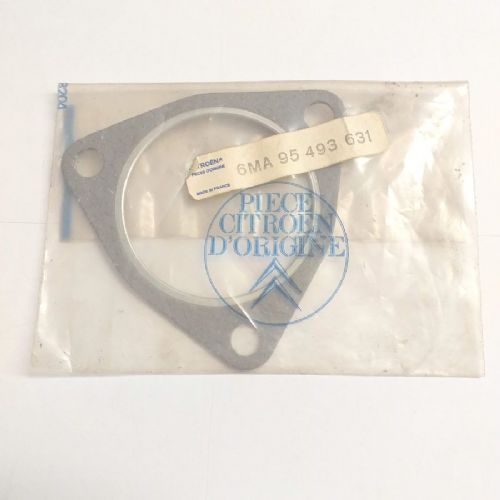 Exhaust gasket - triangle